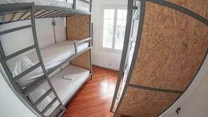 Roupas de cama antialérgicas