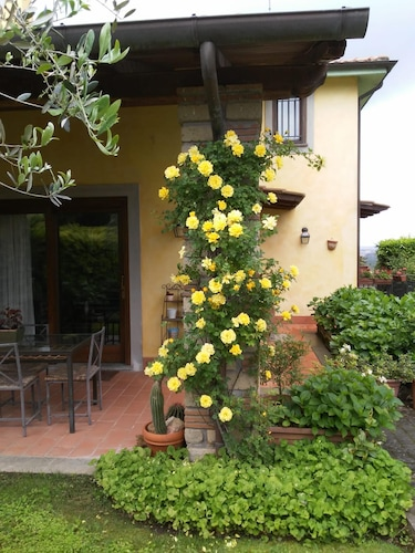 Apartment With 3 Bedrooms in Colle Diana, With Enclosed Garden and Wifi
