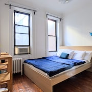 Private Room in Apartment Near Subway. 20min to Times Square