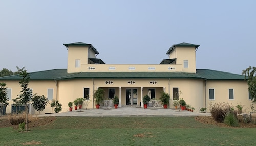 Hotel Sariska Manor