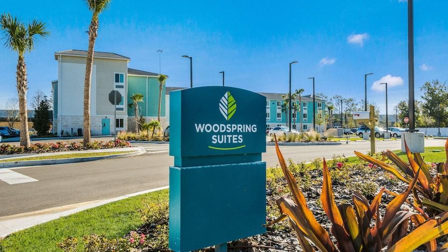 WoodSpring Suites Bradenton