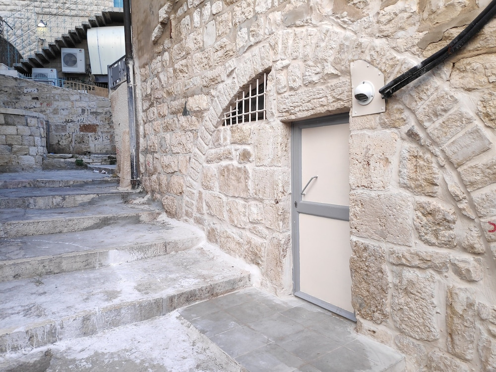Exterior, Private Cozy Studio in the Heart of Bethlehem Old City