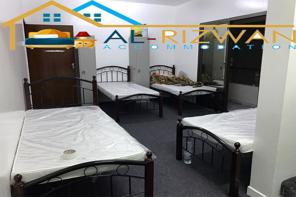 , MALE/FEMALE SEPARATE ROOMS DORMITORY SINGLE & BUNK BEDS BANIYAS METRO STATION
