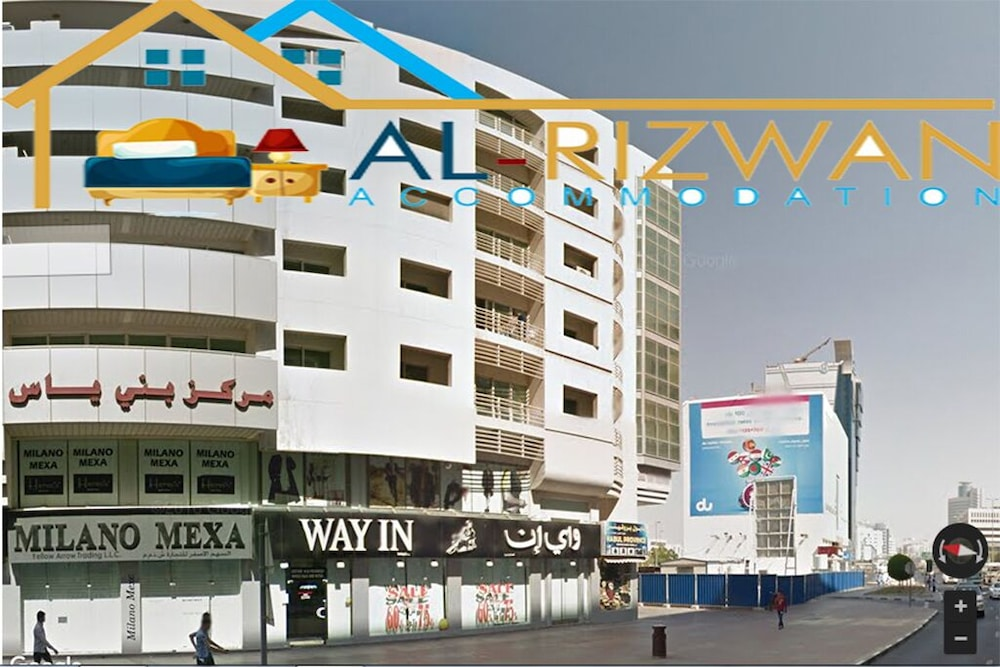 Exterior, MALE/FEMALE SEPARATE ROOMS DORMITORY SINGLE & BUNK BEDS BANIYAS METRO STATION