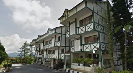 Equatorial Hill Resort by Copthorne