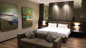 埃及棉床單、高級寢具、羽絨被、記憶棉床墊
