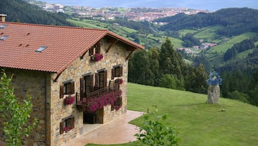 Casa Rural Lurdeia - Adults Only