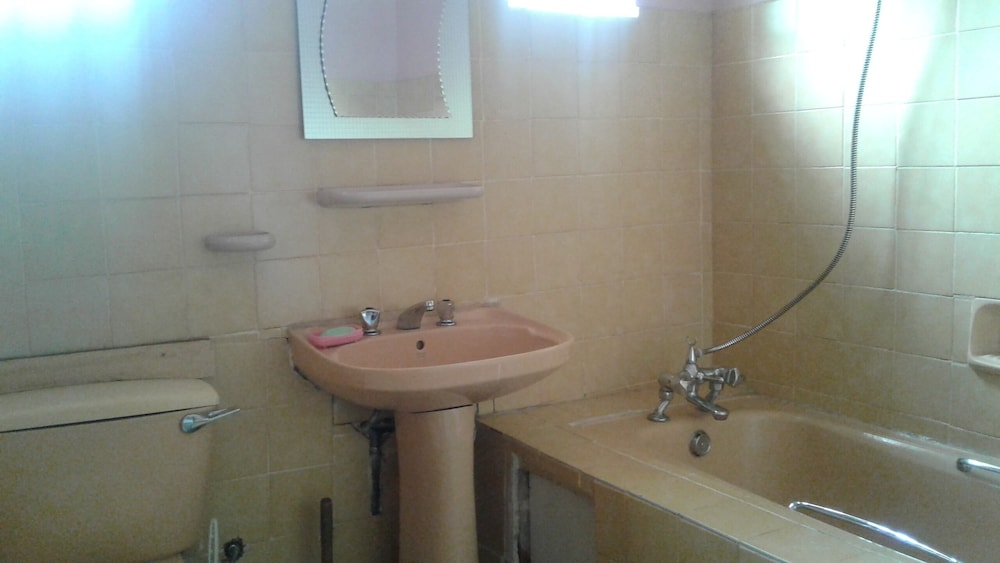 Bathroom, Superb self catering holiday Home