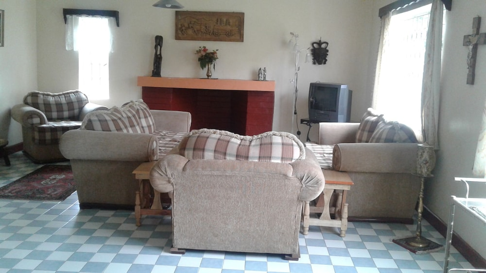 Living Room, Superb self catering holiday Home