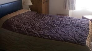 2 多间卧室、熨斗/熨衣板、WiFi
