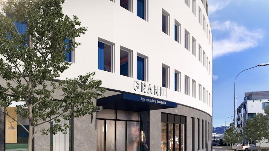Grandi by Center Hotels