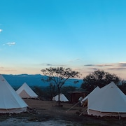 Tequila Hotel Glamping