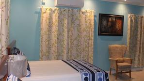 2 bedrooms, Internet, linens