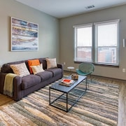 Kasa Columbia Exquisite 2bd/2ba Apartment