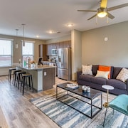 Kasa Columbia Luxurious 1bd/1ba Apartment