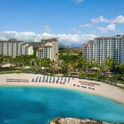 Luxury Villa at the 5 Ko Olina Marriott Beach Club Owner Direct