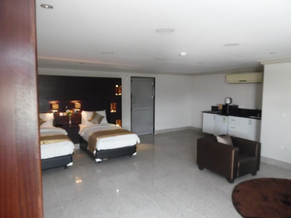 Room, Sudir Palace Hotel Units