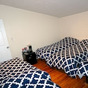 Bedrooms near to Fenway  Downtown Boston