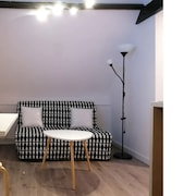 -apartment Cozy T2-