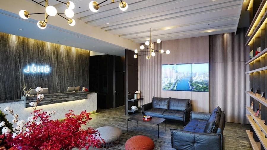 高雄 JÒHŌ HOTEL