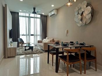 Shaftsbury Residence Putrajaya