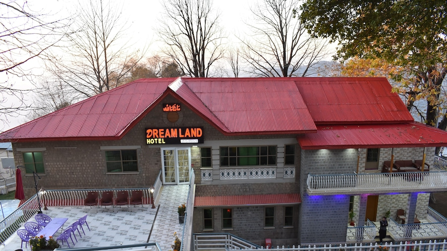 Dream Land Hotel