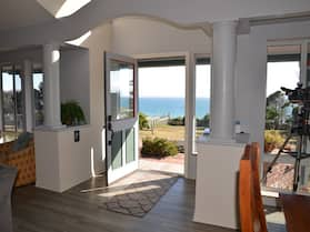 Hilton House In Gualala With Ocean Views 3 Bedroom Home