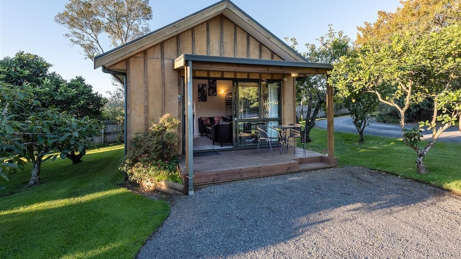 Kerigold Secluded Chalets