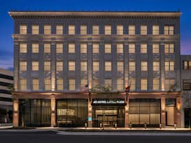 AC Hotel by Marriott Little Rock Downtown