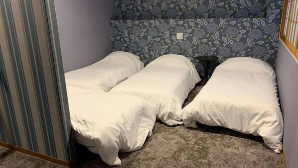 1 間臥室、上網