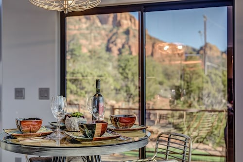 Sedona Castle Rock Casita 2 Bedroom Townhouse