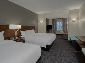 Fairfield Inn & Suites by Marriott Houston Katy