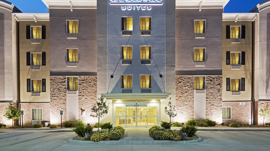 Candlewood Suites Safety Harbor - Clearwater NE, an IHG Hotel