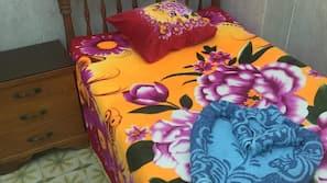 Individuell dekoriert, individuell eingerichtet, WLAN, Bettwäsche