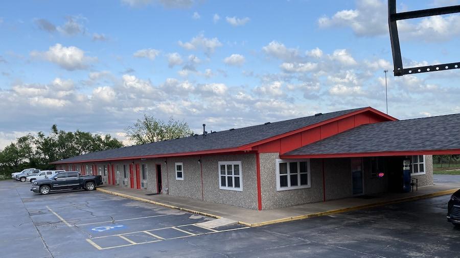 Century inn motel