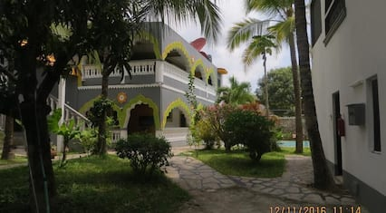 Villa Tuffah 3 Minuti a Piedi Dalla Spiaggia