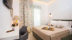 2 Schlafzimmer, Bügeleisen/Bügelbrett, WLAN