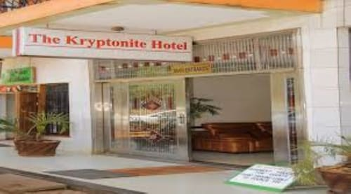 The Kryptonite Hotel