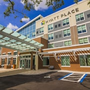 Hyatt Place Melbourne / Palm Bay