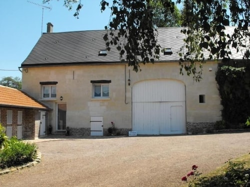Gite Thiescourt, 2 Bedrooms, 5 Persons