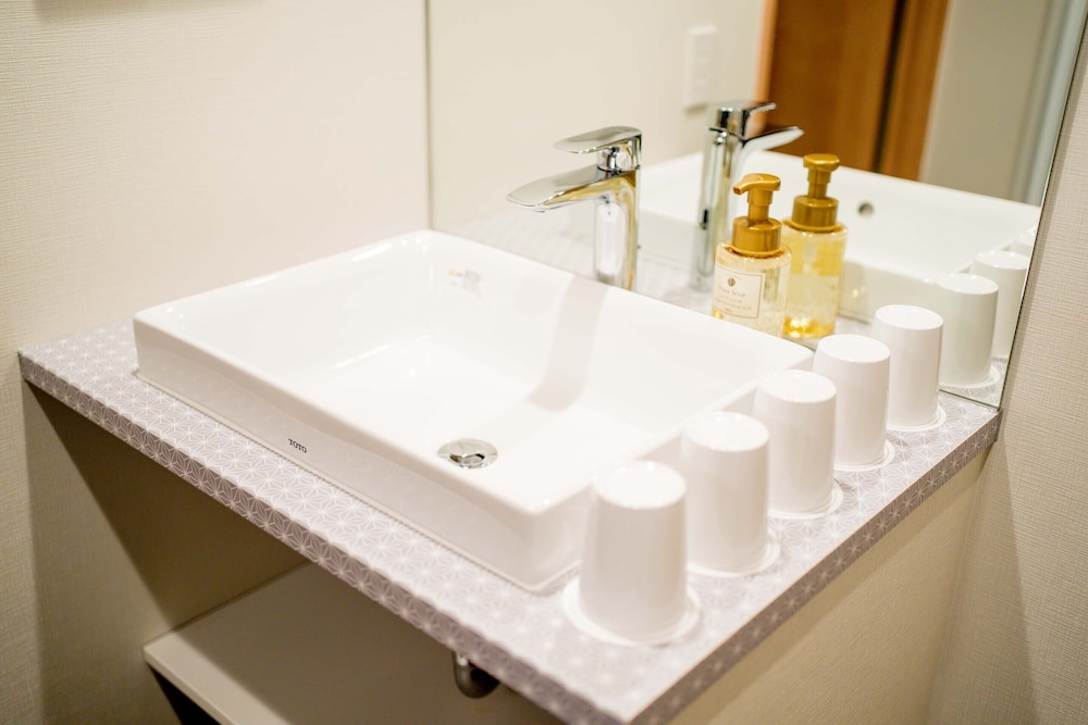 Bathroom Sink, RESI STAY Andon