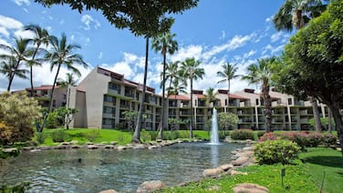 Kamaole Sands by Coldwell Banker Island Vacations
