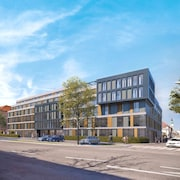 ibis Styles Klagenfurt am Woerthersee (Opening April 2020)