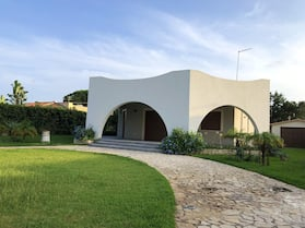 House With 3 Bedrooms in Arenella, With Enclosed Garden and Wifi - 100 m From the Beach