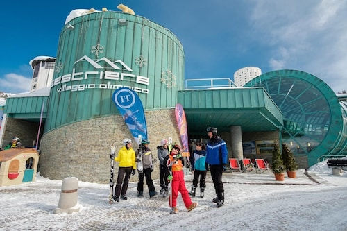 Teleo Vacanze Olympic Village of Sestriere 83