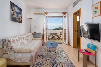 Apartments Pilicari - Adults only