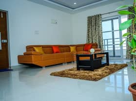 Cloud9 Homes Service Apartment