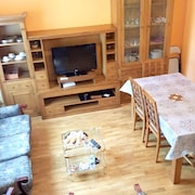 Apartment With 3 Bedrooms in Astorga, With Furnished Terrace and Wifi