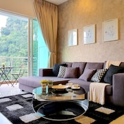 The Haven Residences by BeeStay [8 pax] @ Tambun