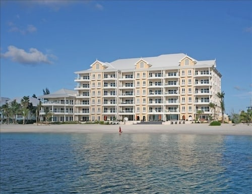 Exterior, Luxury Oceanfront Condo on Seven Mile Beach, Grand Cayman